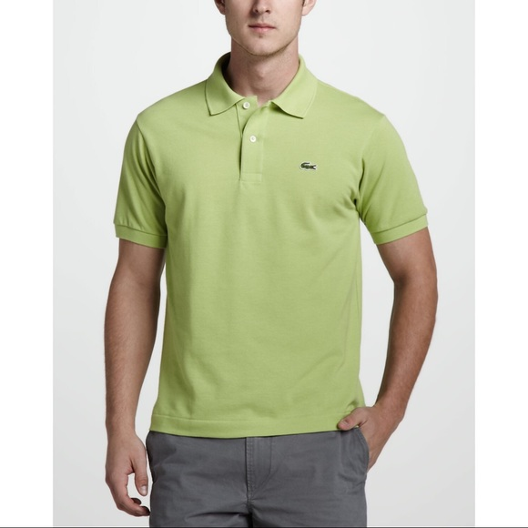 40bd8f43d Lacoste Other - Lacoste Classic Polo XXL